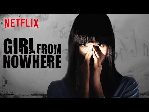 Girl from Nowhere - Season 1 (2018) Trailer