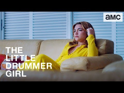 The Little Drummer Girl: 'What's the Character?' Season Premiere Official Trailer | NEW Miniseries