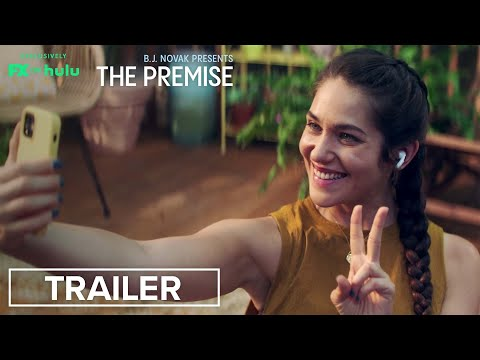 The Premise   Official Trailer: Anthology of Now - Season 1   FX