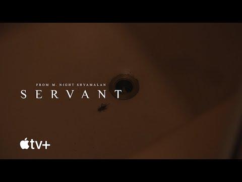 "Servant — ""Cricket"" Clip | Apple TV+"