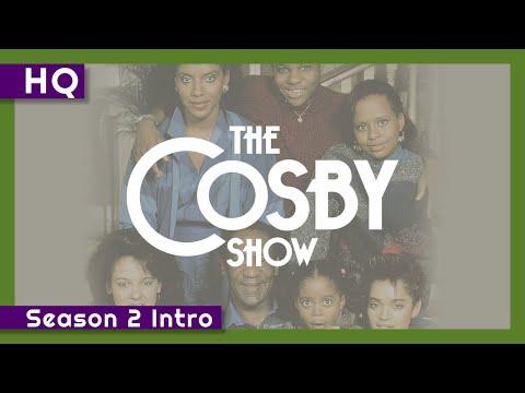 The Cosby Show (1984-1992) Season 2 Intro