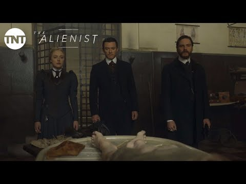 The Alienist: The Game - Season 1 Coming in 2018 [PROMO] | TNT