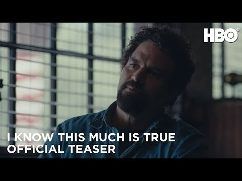 I Know This Much Is True: Official Teaser | HBO
