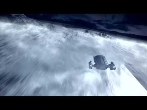Stargate Atlantis Season 1 Opening (With Credits)