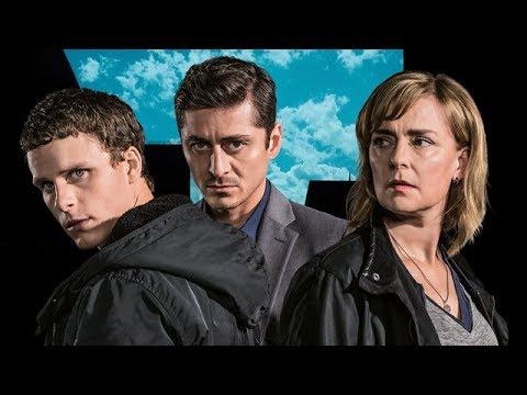 Innan vi dör/Before We Die: Season 1 - Trailer (Swedish with English subtitles)
