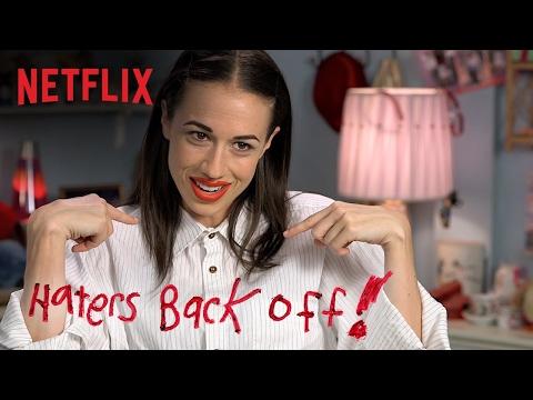 Haters Back Off | Meet Miranda Sings [HD] | Netflix