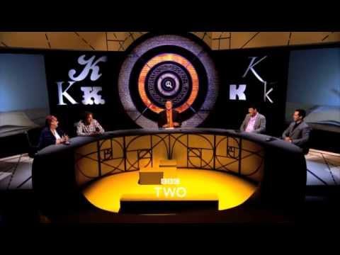 QI: Series K Trailer - BBC Two