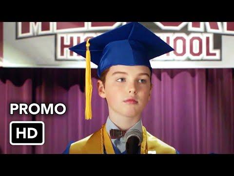 Young Sheldon Season 4 Promo (HD)