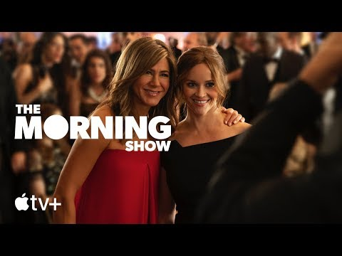 The Morning Show — Official Trailer | Apple TV+
