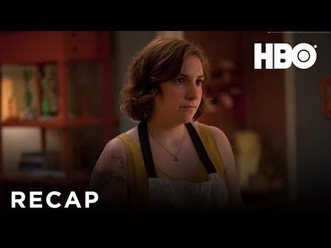 Girls - Season 1: Recap - Official HBO UK