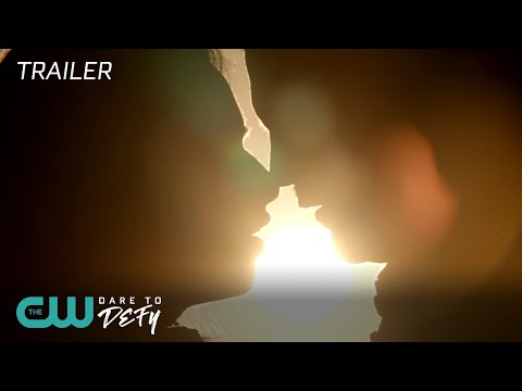 Roswell, New Mexico Comic-Con® 2018 Teaser | The CW