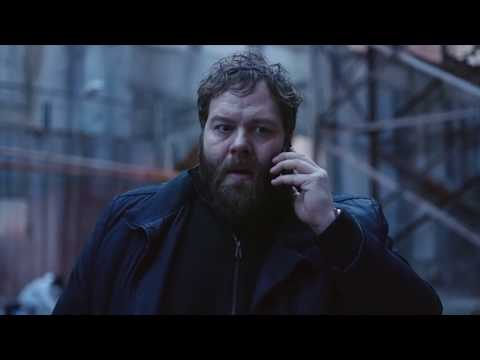 Trapped Season 2 Trailer