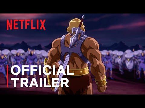 Part 1 Official Trailer