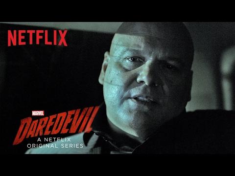 Marvel's Daredevil | Official Trailer [HD] | Netflix