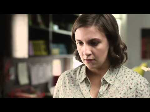 Girls Season 1 - First Trailer