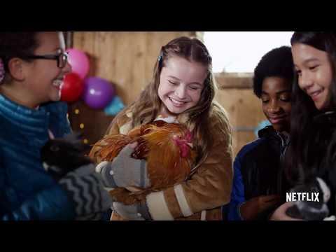 Ponysitters Club | Season 1 Official Trailer [HD] | Netflix
