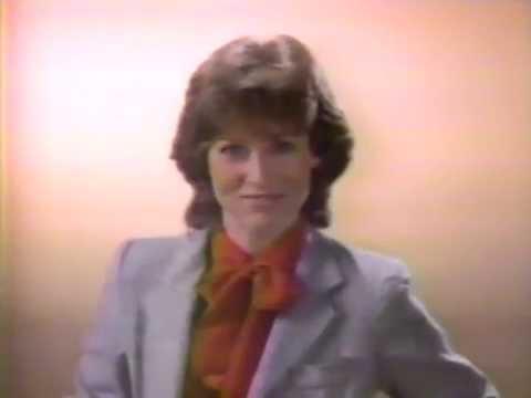 NBC Cheers 1982 advance promo