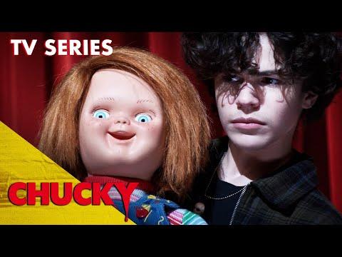 TV Series Trailer