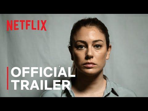 JAGUAR   Official Trailer   Netflix