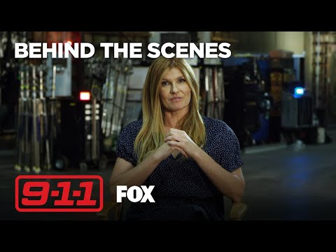 9-1-1 In 30 Seconds: Taking In All Of The Action | Season 1 | 9-1-1