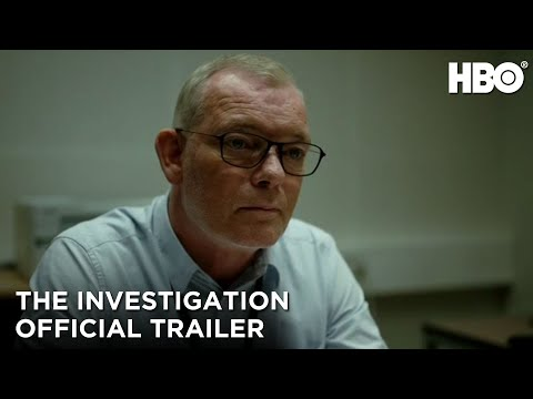 The Investigation: Official Trailer | HBO
