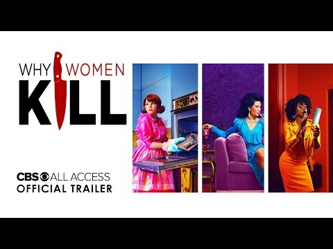 Why Women Kill | Official Trailer