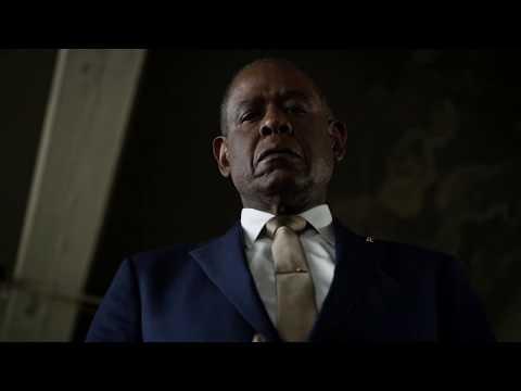 Godfather of Harlem   Trailer