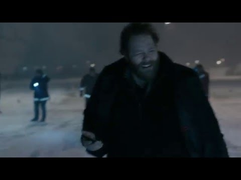 Trapped  (Ófærð) Series Trailer (English Subtitles)
