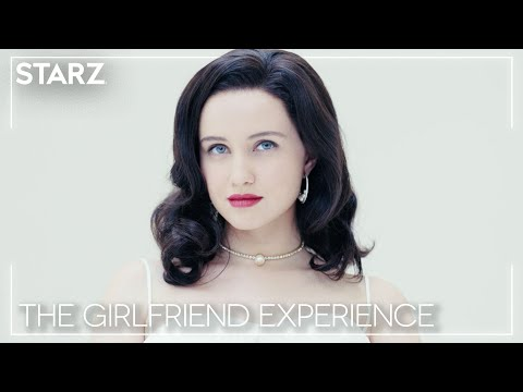The Girlfriend Experience | Season 3 Official Trailer | STARZ