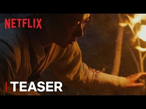 Kingdom | Official Teaser [HD] | Netflix