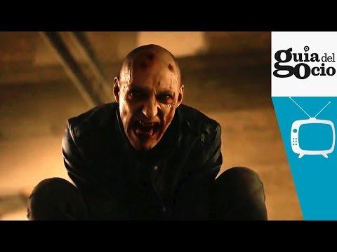 Van Helsing ( Season 1 ) - Trailer VO