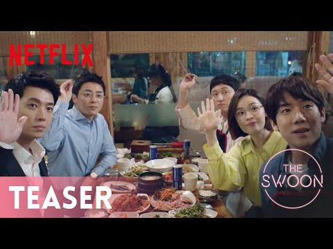 Hospital Playlist   Official Teaser #1   Netflix [ENG SUB]