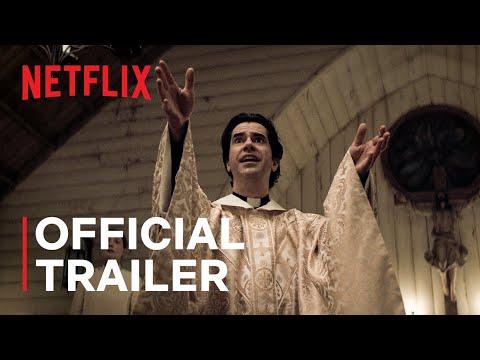 Midnight Mass   Official Trailer   Netflix