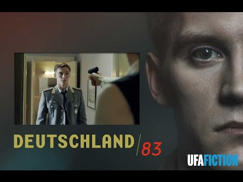 "DEUTSCHLAND 83 - ""Have a Blast"" Trailer (English, 2015) // UFA FICTION"
