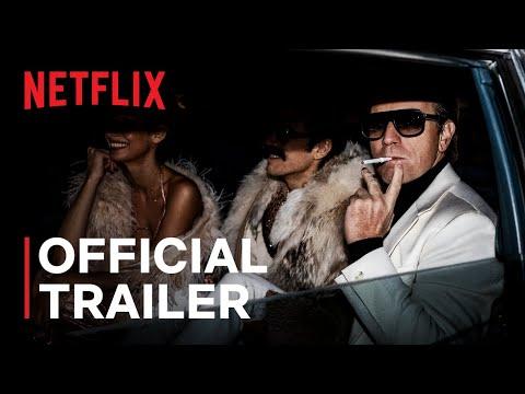 HALSTON | Official Trailer | Netflix
