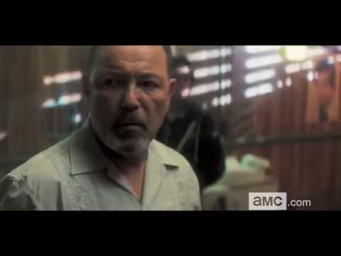 Fear the Walking Dead   official World Premiere trailer (2015)