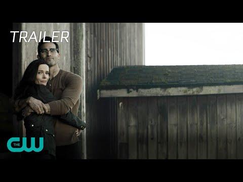 Superman & Lois   Season Trailer   The CW