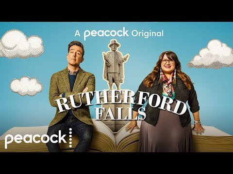 Rutherford Falls | Official Trailer | Peacock Original